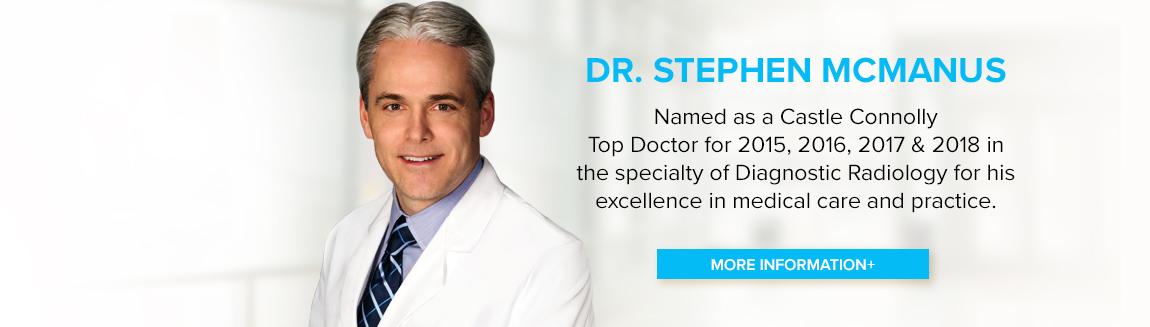 Dr McManus 2018