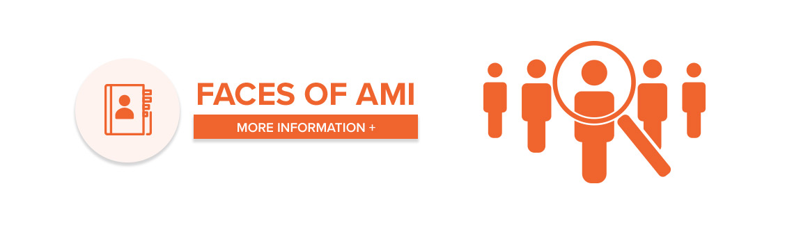 Faces of AMI