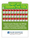 5th Annual Community Food Drive